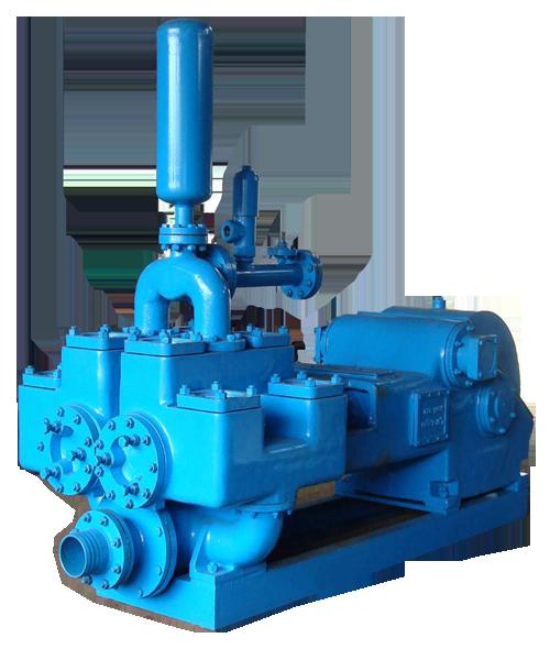 Duplex Pumps | G & P Engineering Company